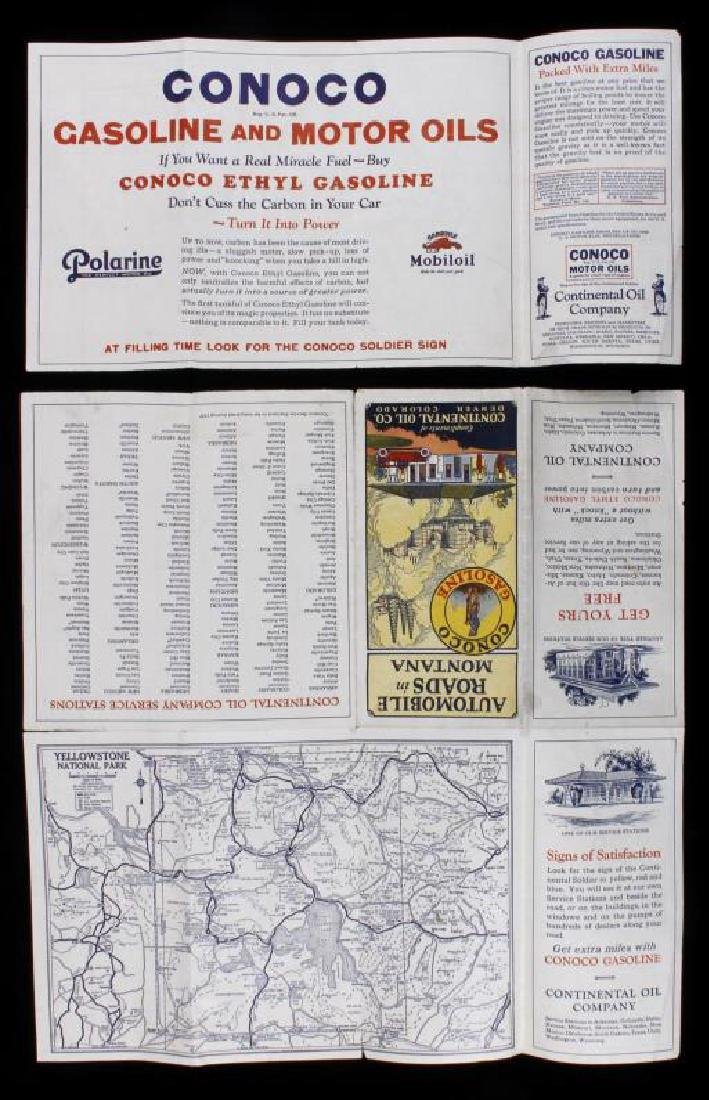 Yellowstone National Park Ephemera Collection - 20