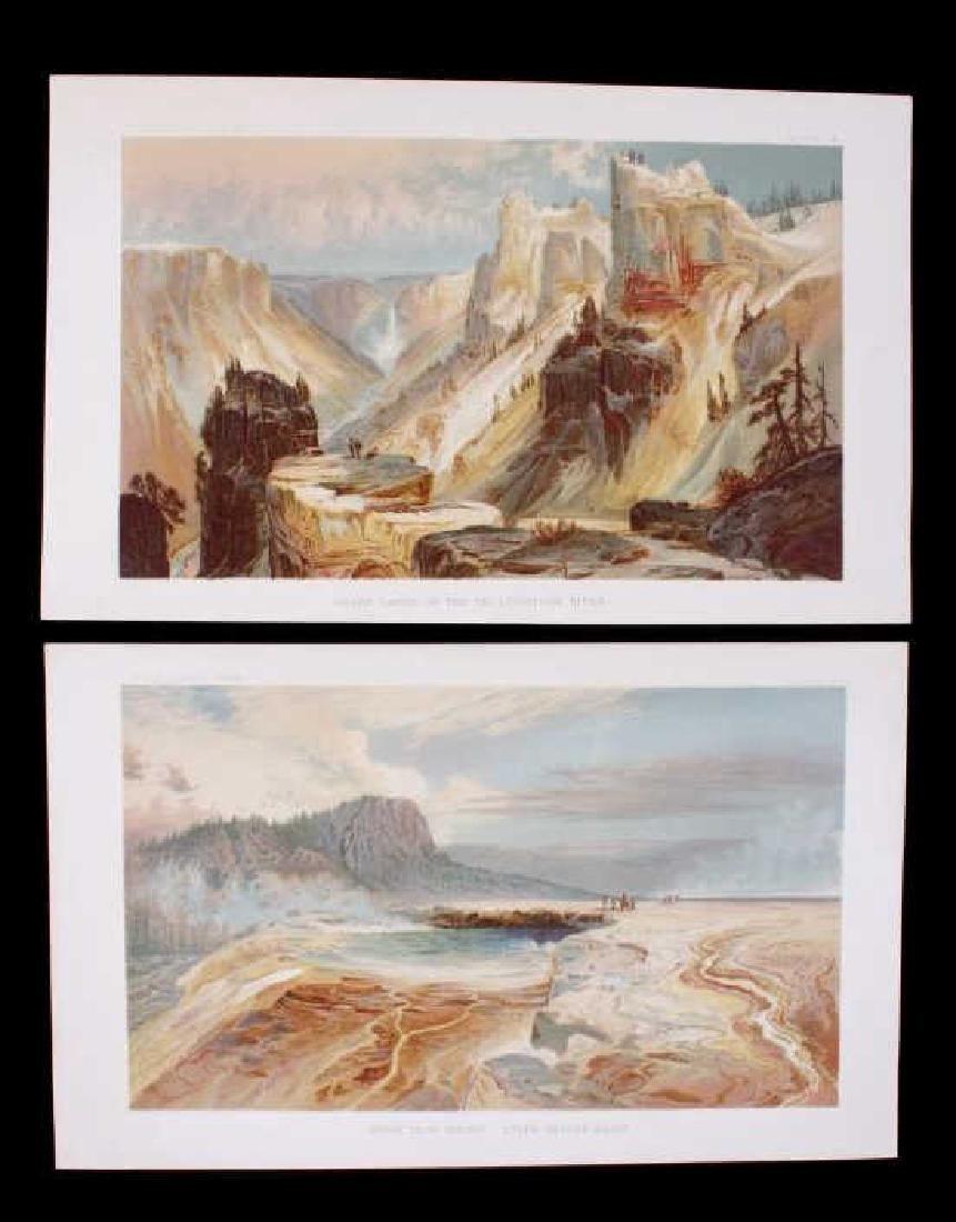 Yellowstone National Park Ephemera Collection - 6
