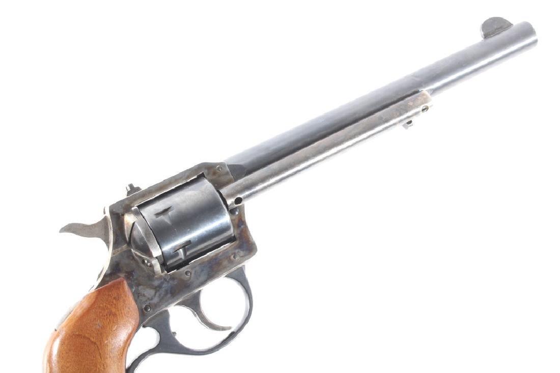 Harrington & Richardson Model 676 .22 WMR Revolver - 11