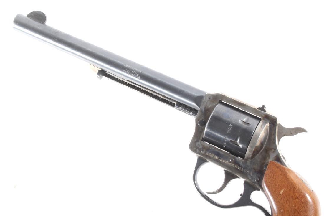 Harrington & Richardson Model 676 .22 WMR Revolver - 12