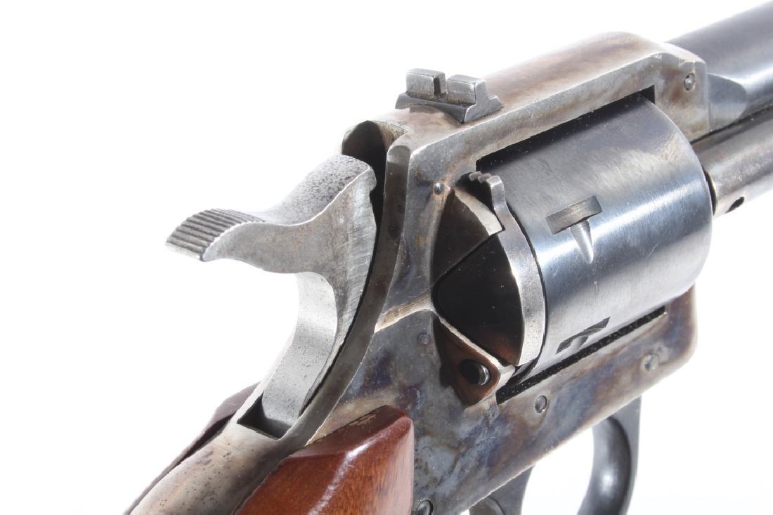 Harrington & Richardson Model 676 .22 WMR Revolver - 14