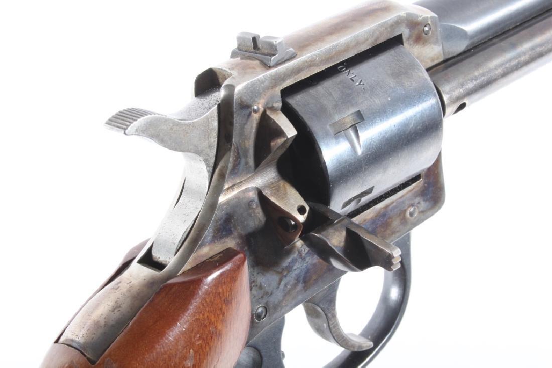 Harrington & Richardson Model 676 .22 WMR Revolver - 16