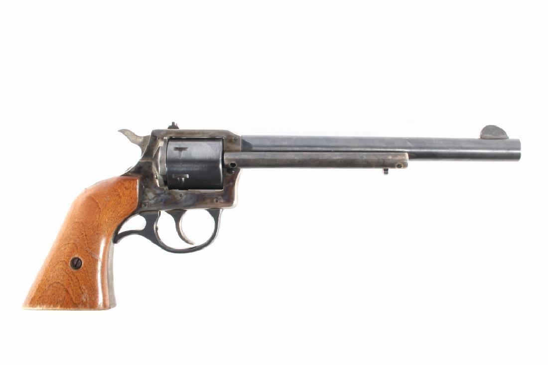 Harrington & Richardson Model 676 .22 WMR Revolver