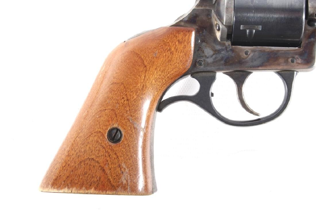 Harrington & Richardson Model 676 .22 WMR Revolver - 2
