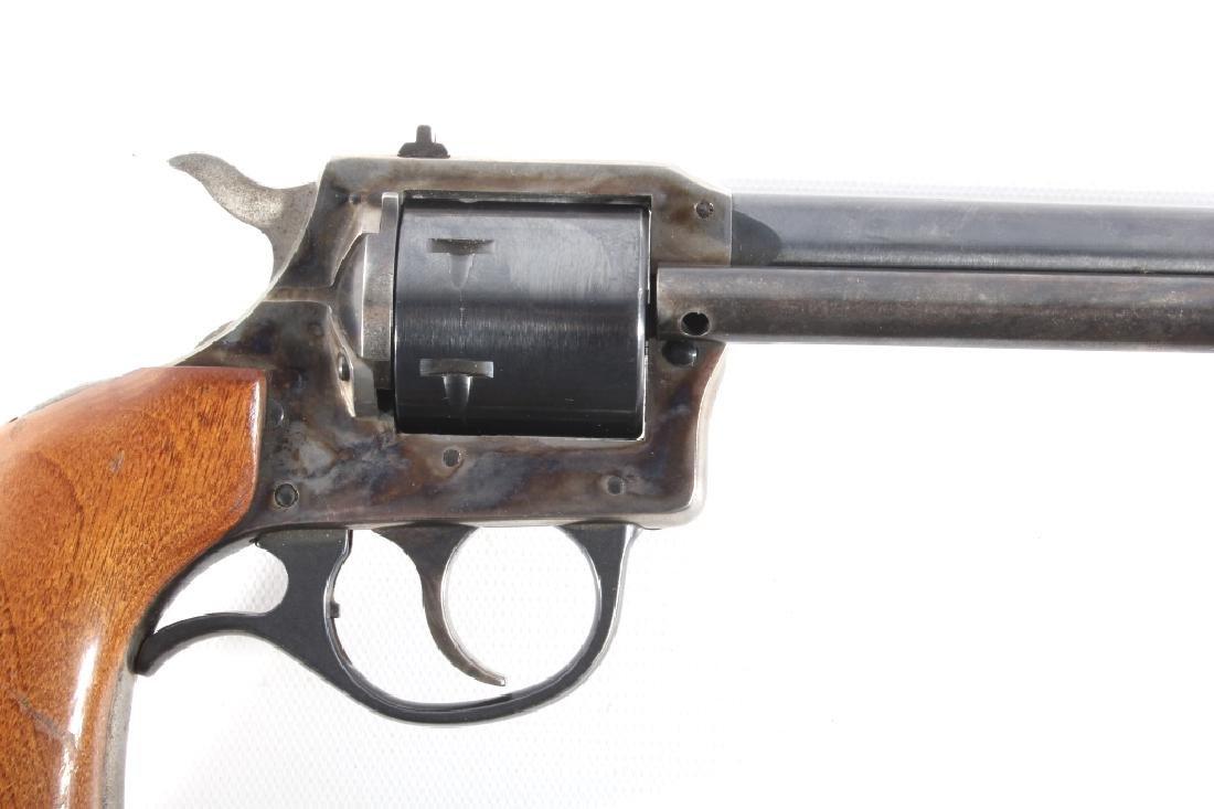 Harrington & Richardson Model 676 .22 WMR Revolver - 3