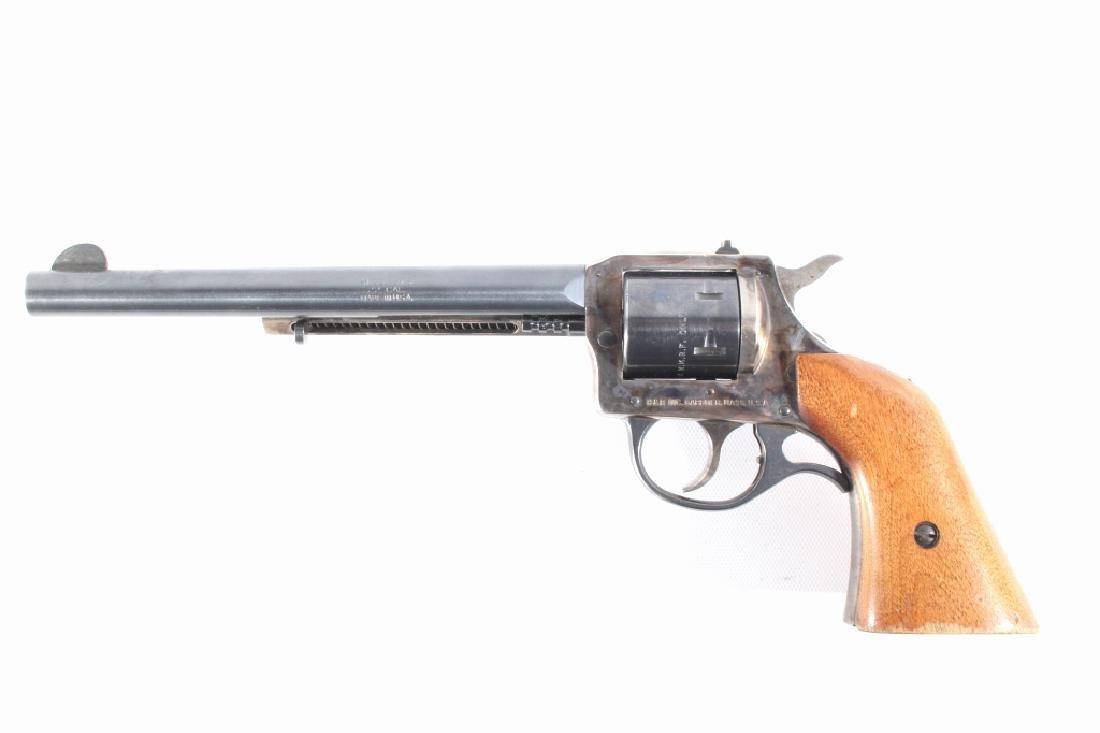 Harrington & Richardson Model 676 .22 WMR Revolver - 5