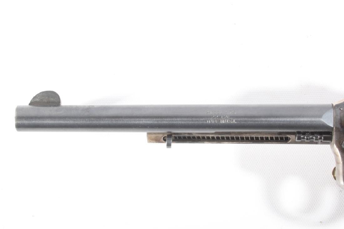 Harrington & Richardson Model 676 .22 WMR Revolver - 8