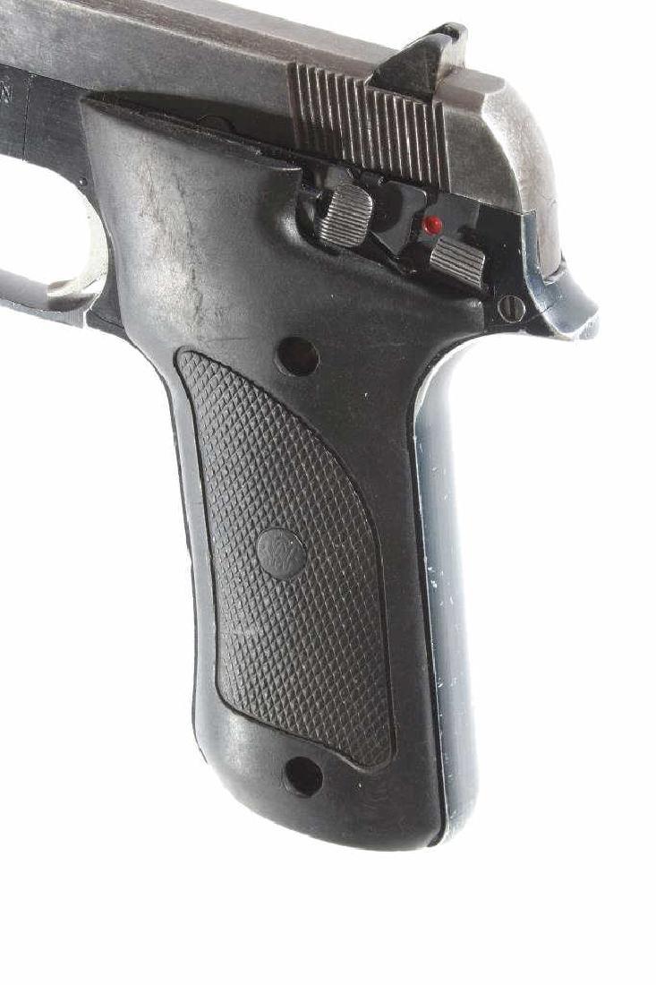 Smith & Wesson Model 422 .22 LR Semi Auto Pistol - 20