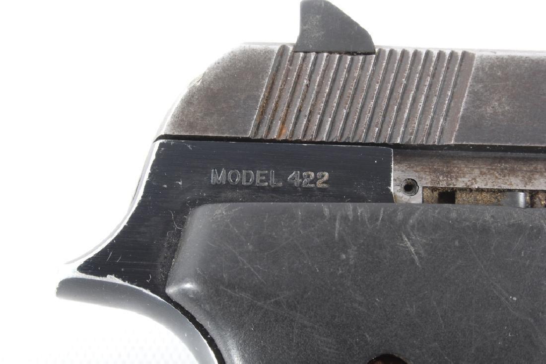 Smith & Wesson Model 422 .22 LR Semi Auto Pistol - 5