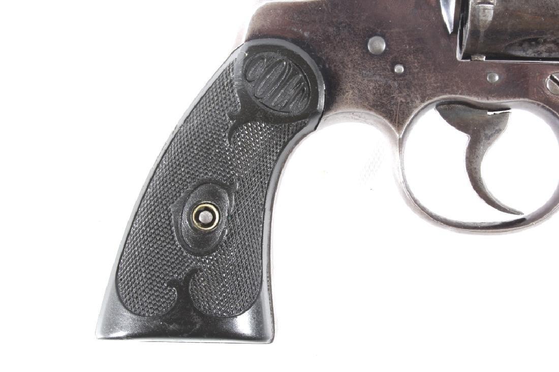 Colt Army Special .38 Cal DA Revolver 1912 - 2