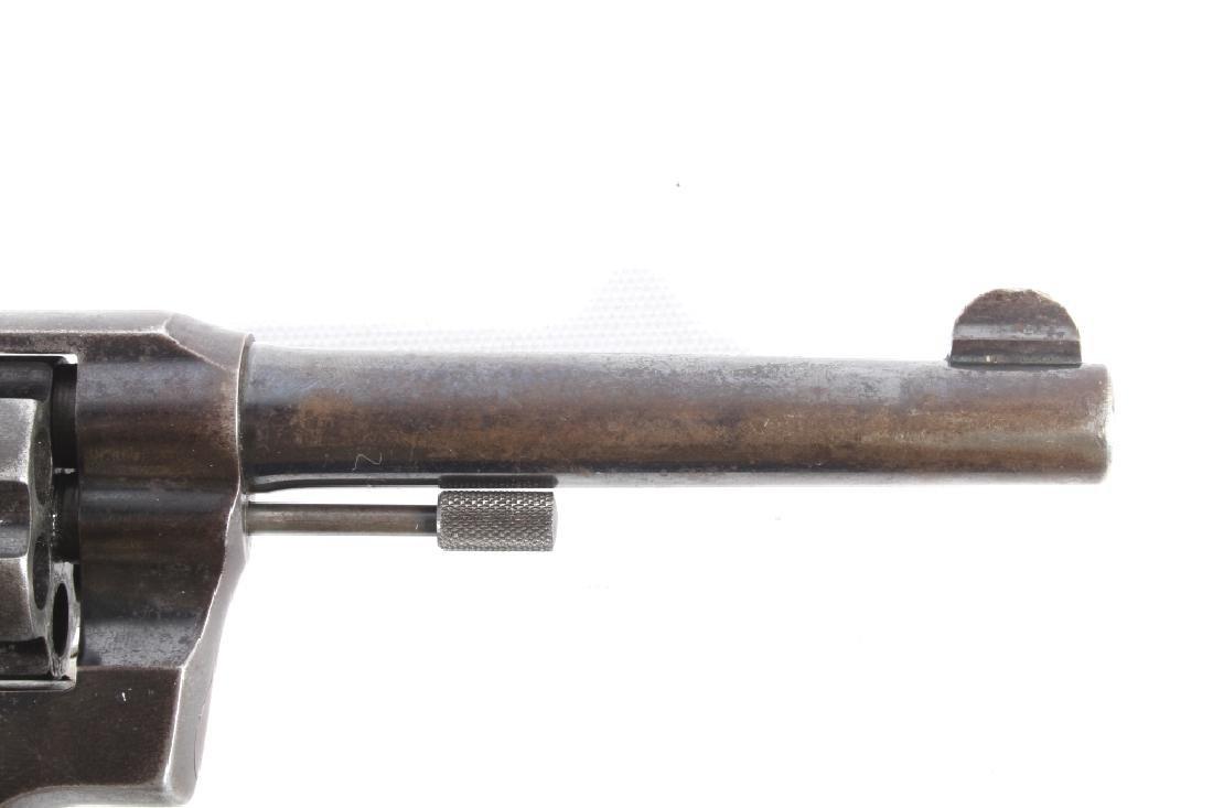 Colt Army Special .38 Cal DA Revolver 1912 - 4