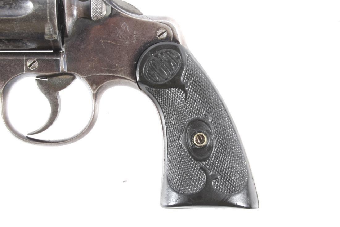 Colt Army Special .38 Cal DA Revolver 1912 - 6