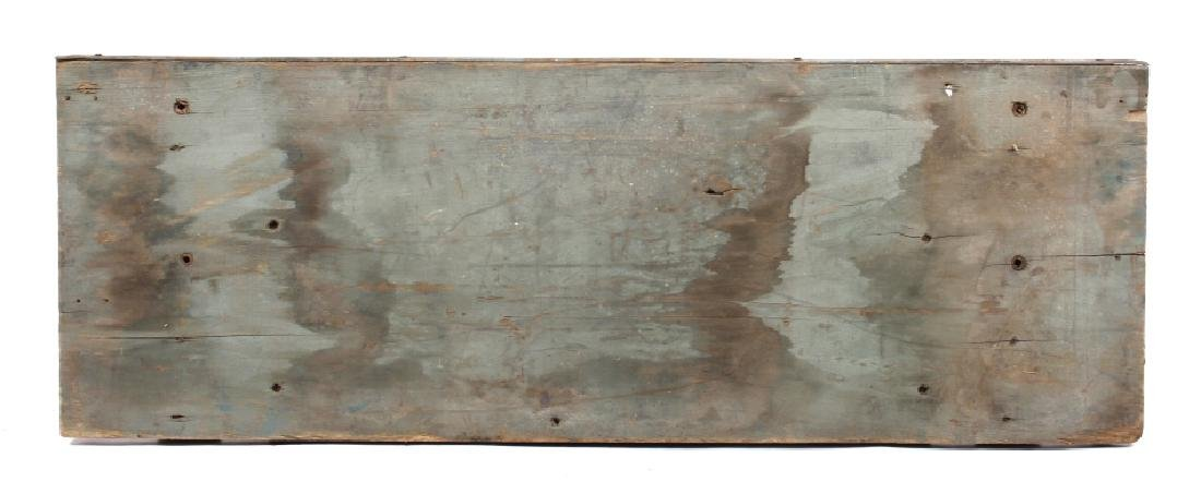 The Mitchell & Lewis Co., Wagon Trunk & Side Panel - 6