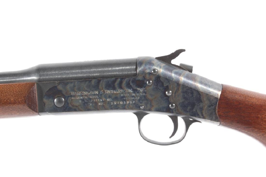 H&R Topper Model 58 .410 Single Shot Shotgun - 10