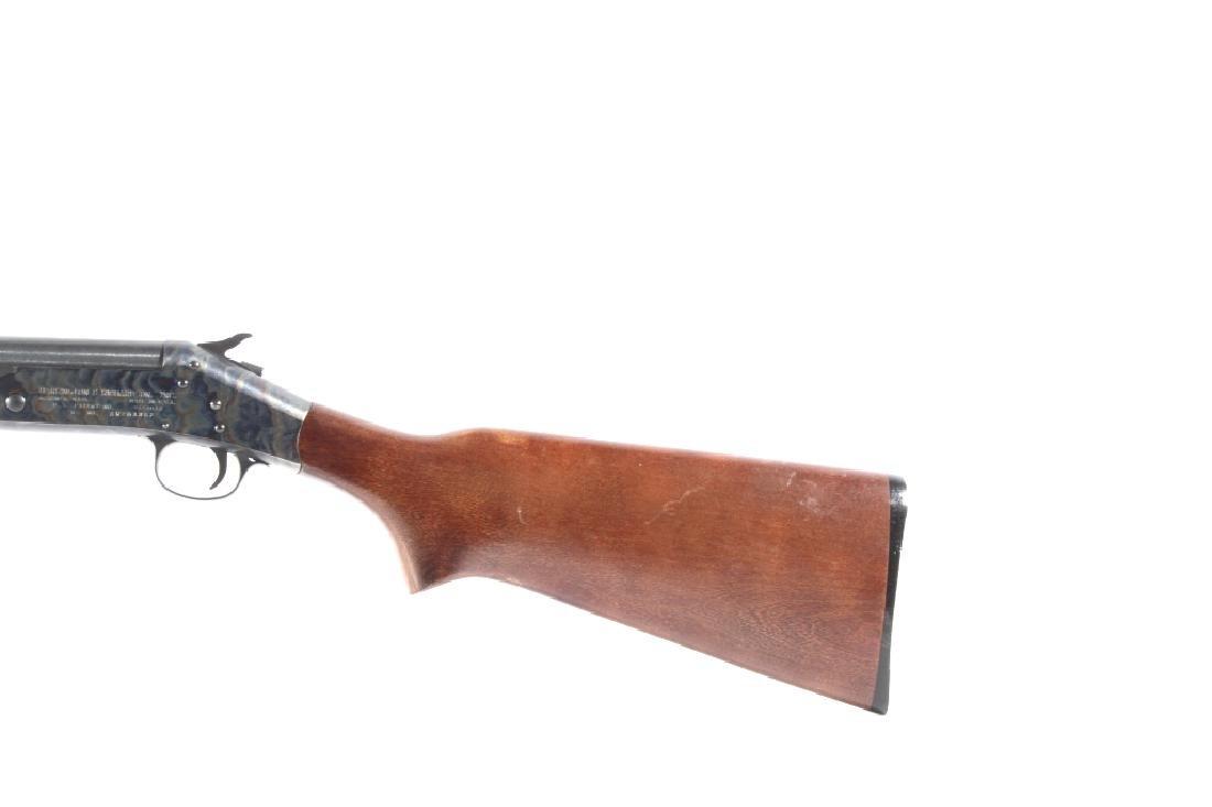 H&R Topper Model 58 .410 Single Shot Shotgun - 7