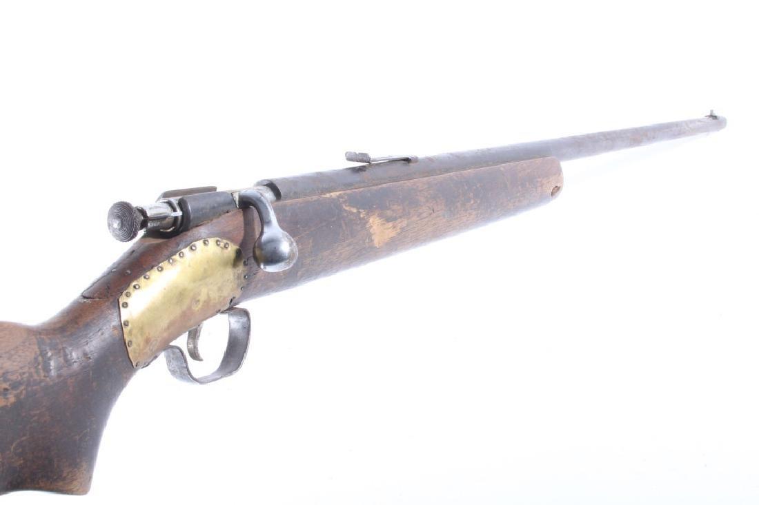 Winchester Model 67 .22 LR Single Shot Rifle - 11