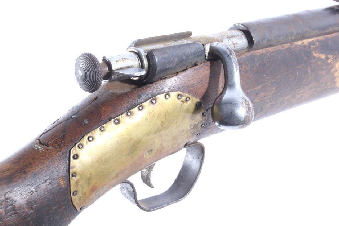 Winchester Model 67 .22 LR Single Shot Rifle - 13