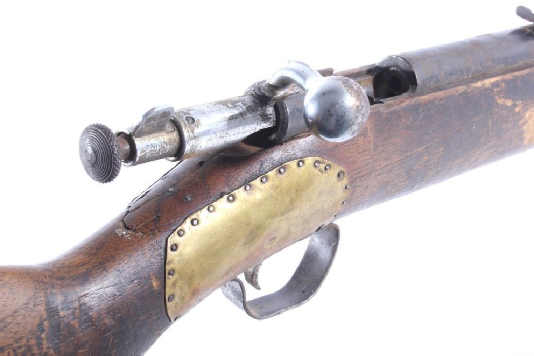 Winchester Model 67 .22 LR Single Shot Rifle - 14