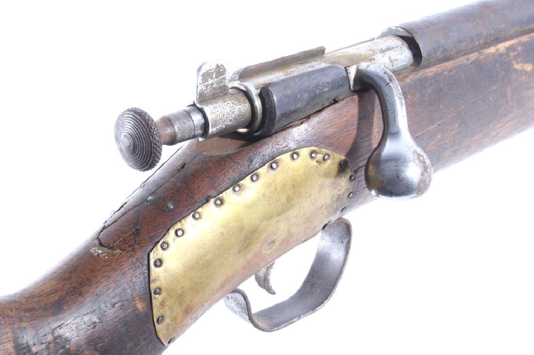 Winchester Model 67 .22 LR Single Shot Rifle - 16