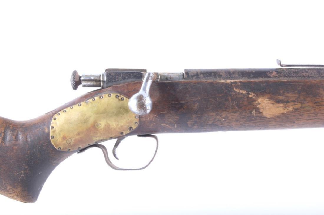 Winchester Model 67 .22 LR Single Shot Rifle - 5