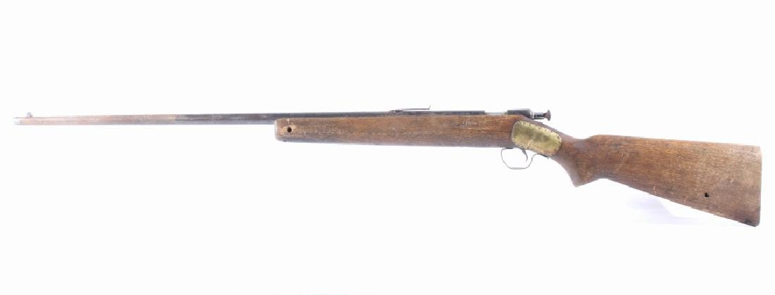 Winchester Model 67 .22 LR Single Shot Rifle - 6