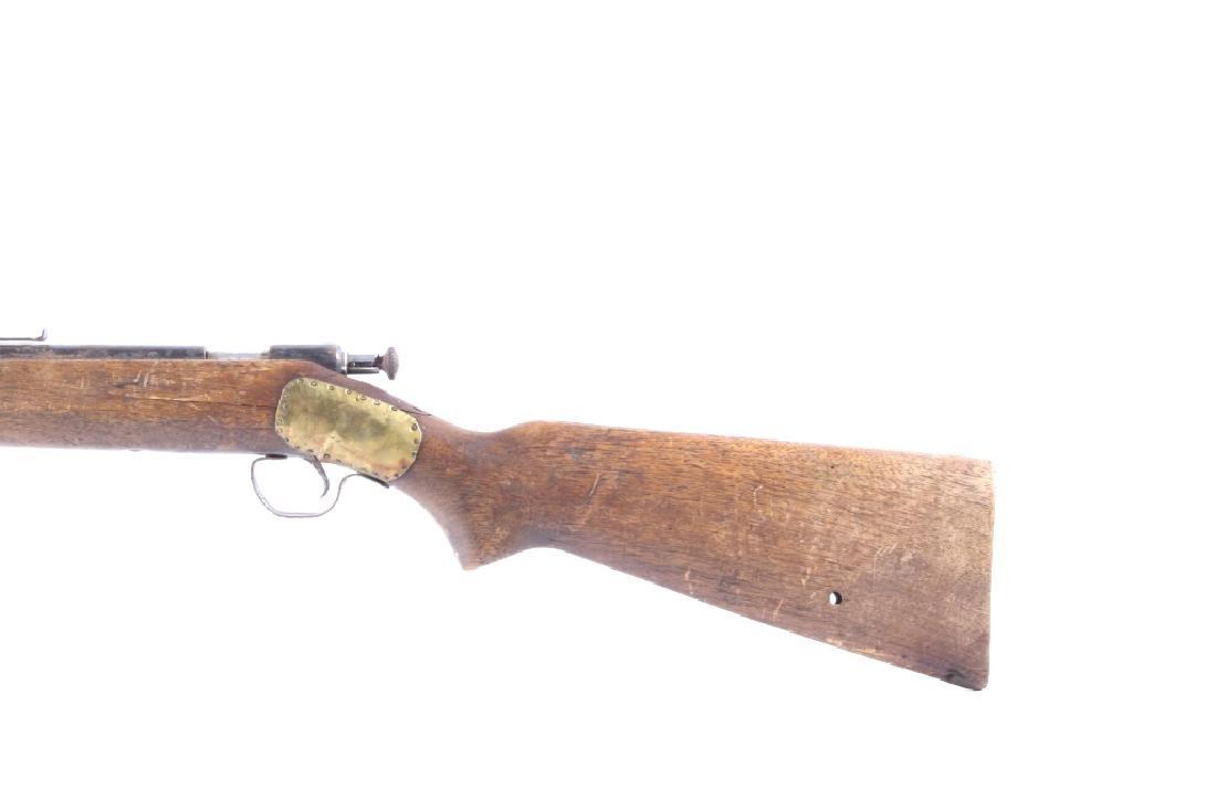 Winchester Model 67 .22 LR Single Shot Rifle - 7