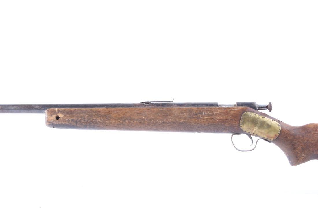 Winchester Model 67 .22 LR Single Shot Rifle - 8