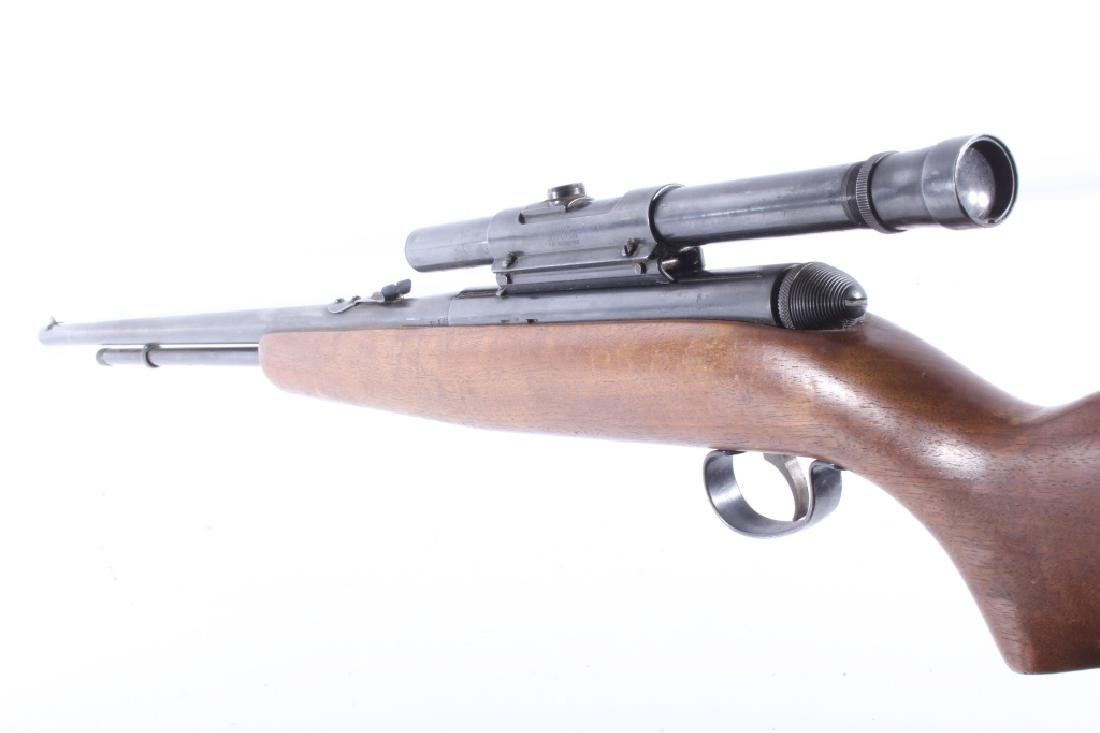 Remington Model 550-I .22 LR Rifle w/Scope 1955 - 14