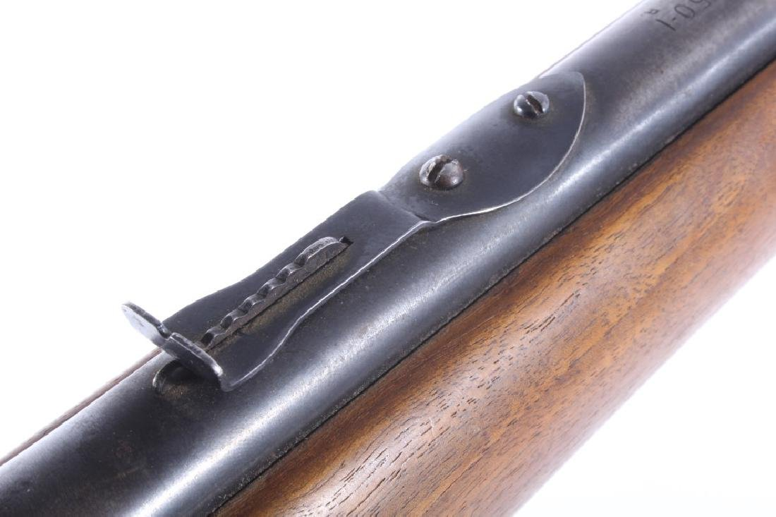 Remington Model 550-I .22 LR Rifle w/Scope 1955 - 16