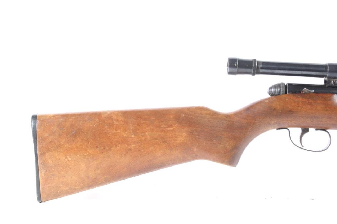 Remington Model 550-I .22 LR Rifle w/Scope 1955 - 2