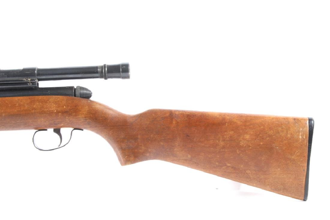 Remington Model 550-I .22 LR Rifle w/Scope 1955 - 7