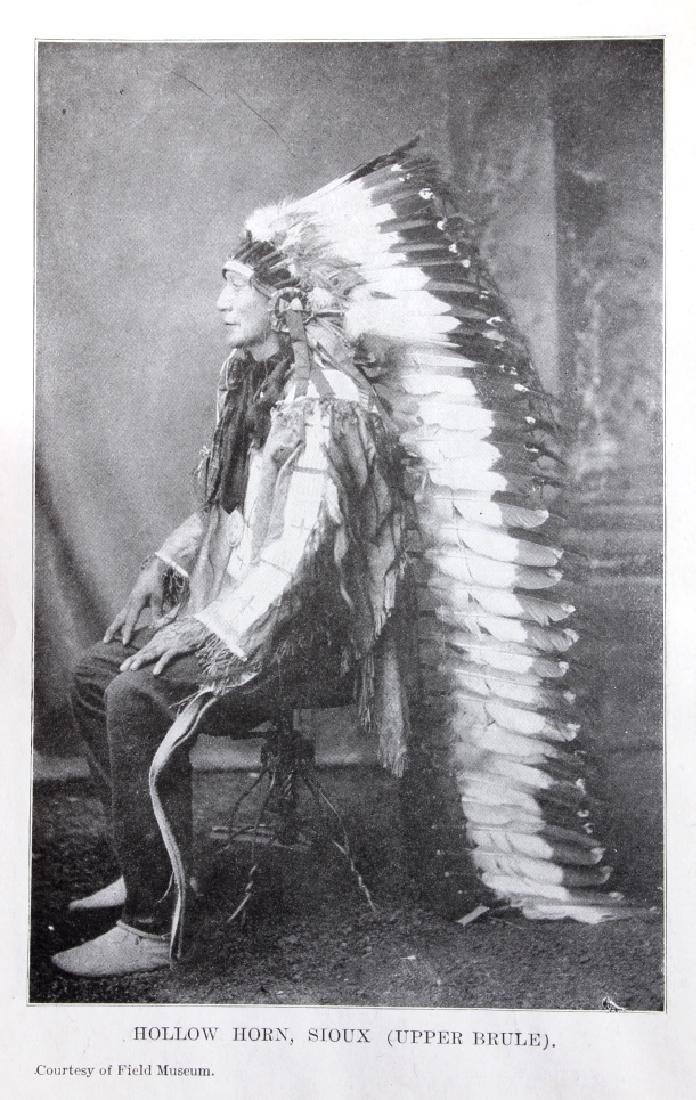 Buffalo Bill's Own Story Salesman Sample 1917 - 10