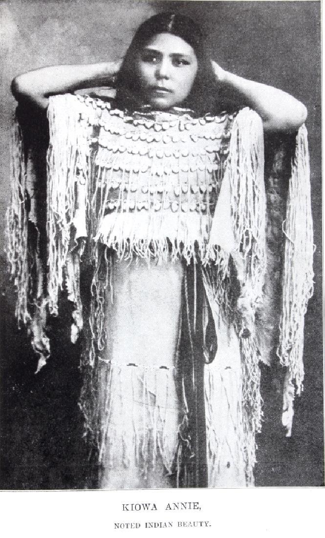 Buffalo Bill's Own Story Salesman Sample 1917 - 11