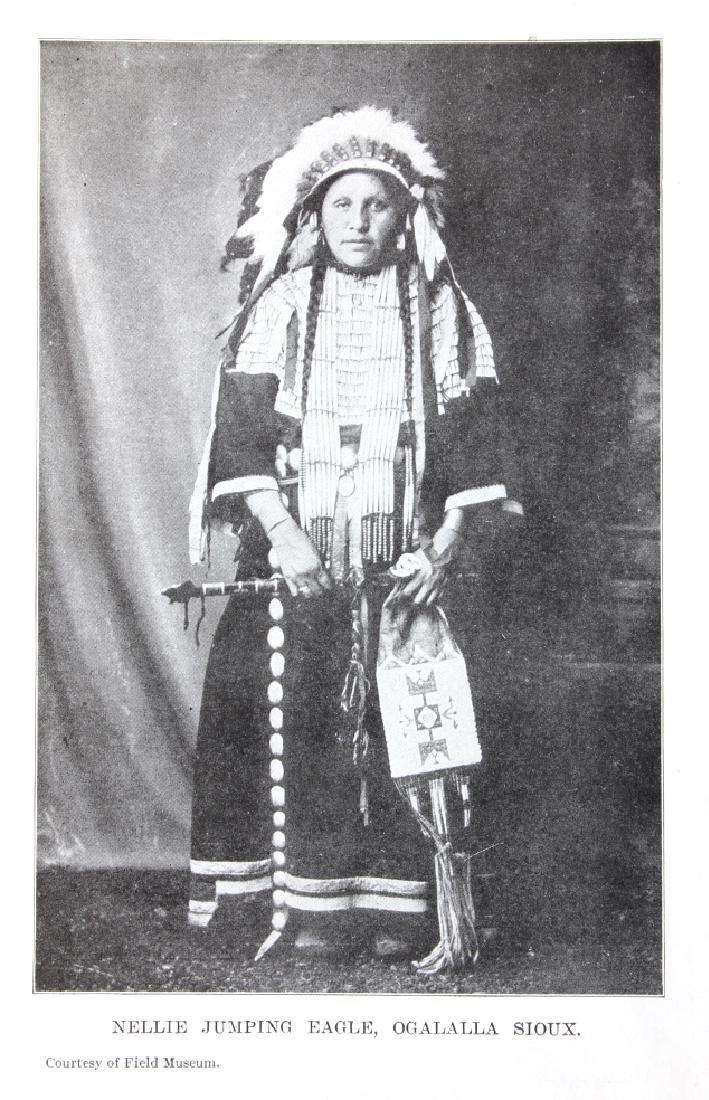 Buffalo Bill's Own Story Salesman Sample 1917 - 12
