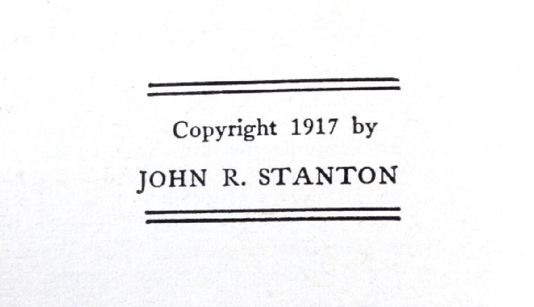 Buffalo Bill's Own Story Salesman Sample 1917 - 6