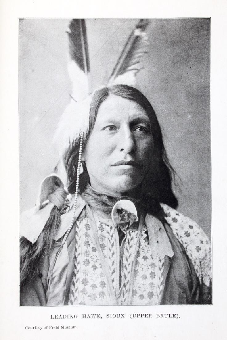 Buffalo Bill's Own Story Salesman Sample 1917 - 8