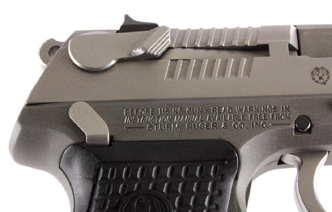 Ruger P94 .40 Semi-Automatic Pistol - 10