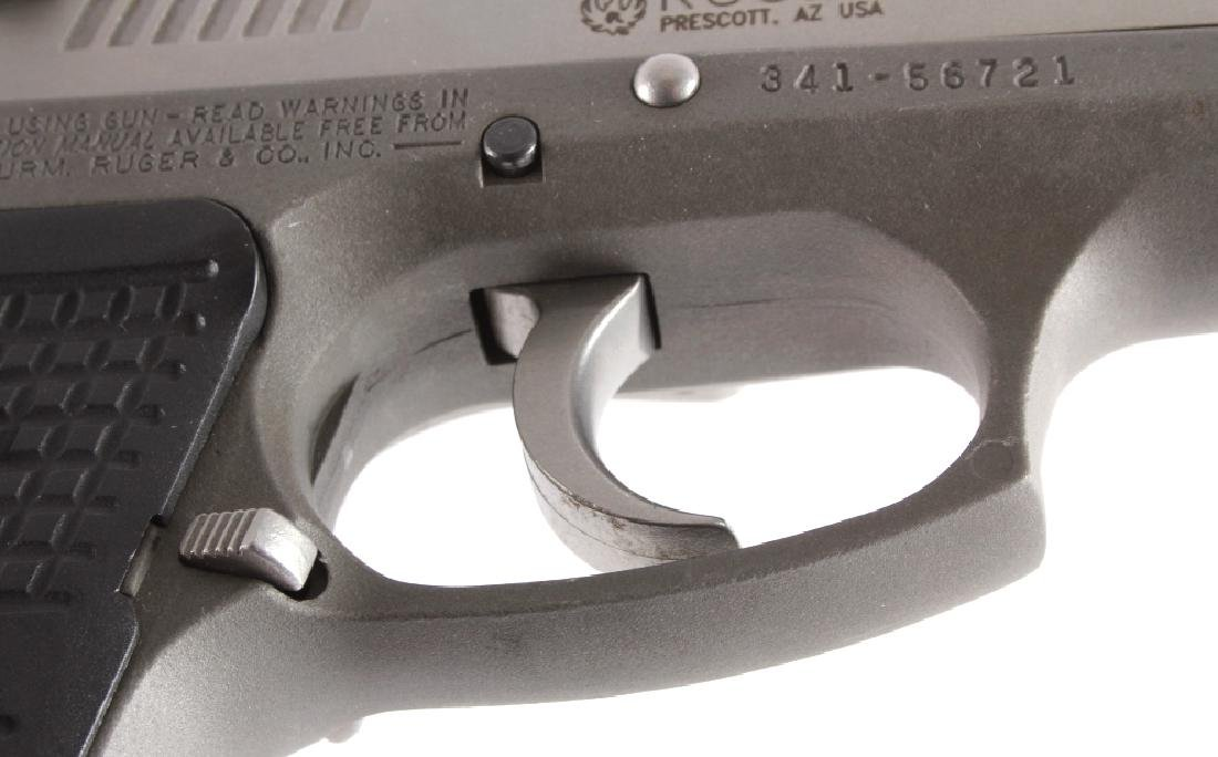 Ruger P94 .40 Semi-Automatic Pistol - 11