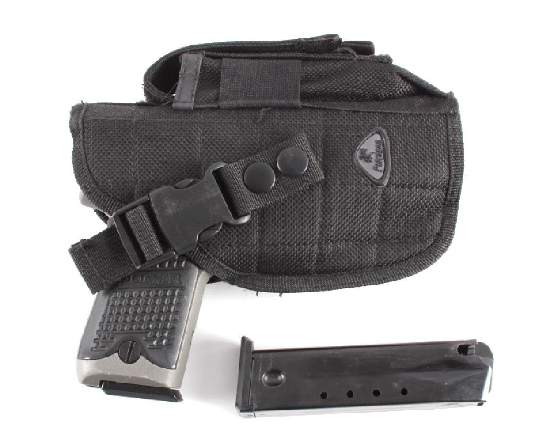 Ruger P94 .40 Semi-Automatic Pistol - 12