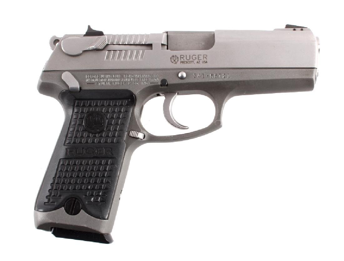 Ruger P94 .40 Semi-Automatic Pistol - 2