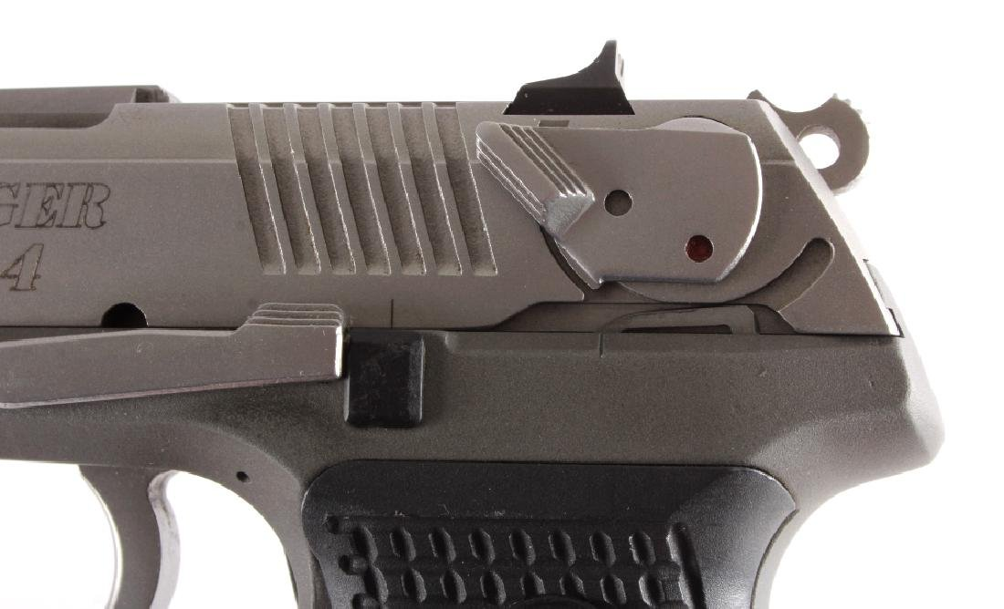 Ruger P94 .40 Semi-Automatic Pistol - 5