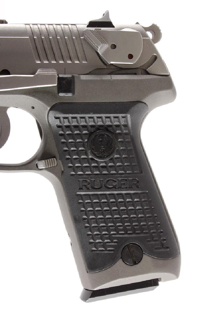 Ruger P94 .40 Semi-Automatic Pistol - 7