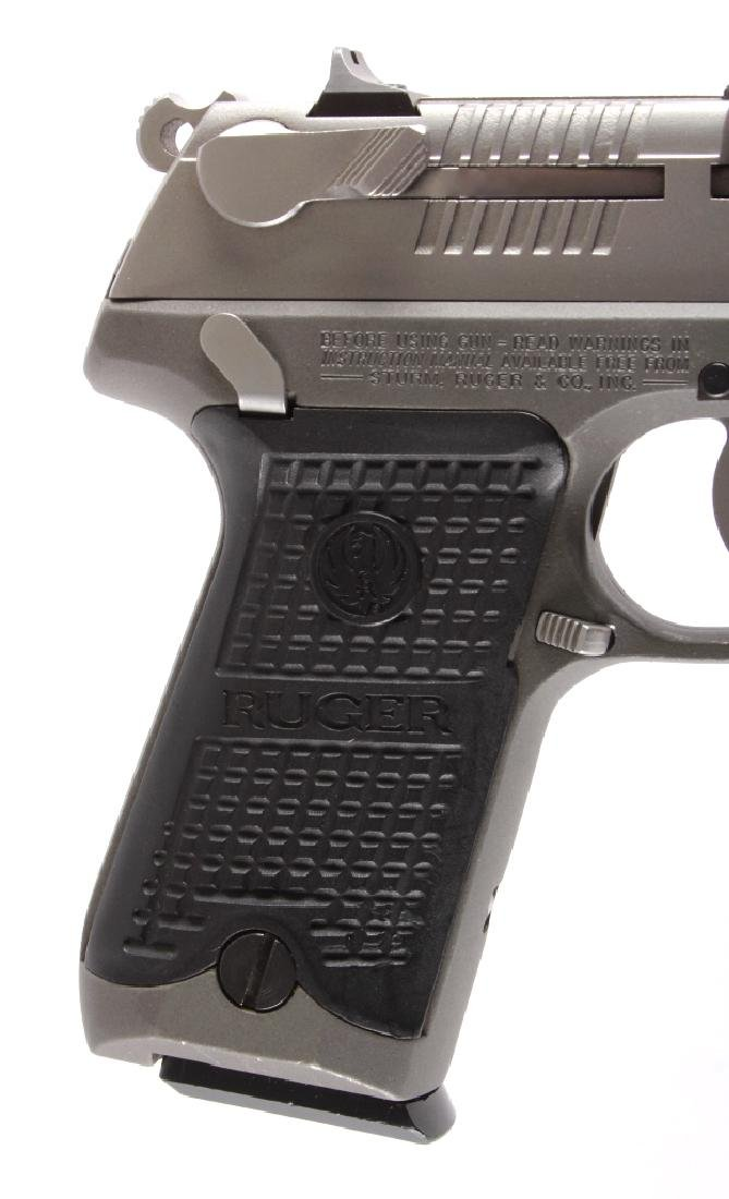 Ruger P94 .40 Semi-Automatic Pistol - 8