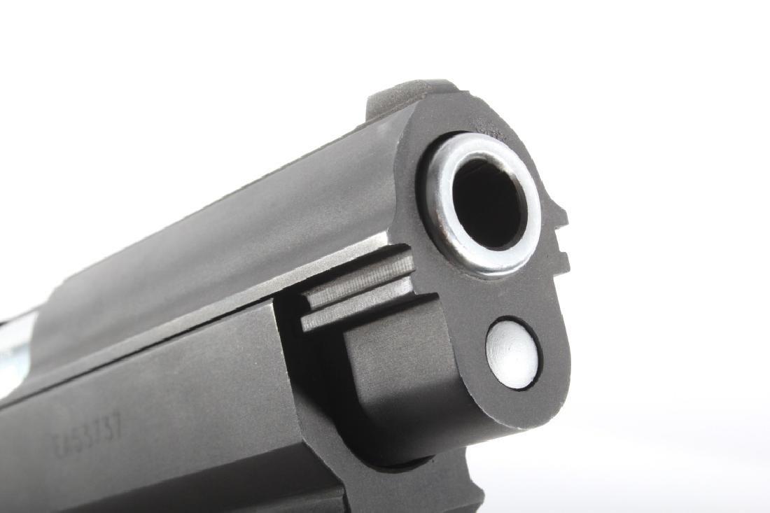 Tanfoglio EAA Witness 9mm/.22 LR Pistol w/Case - 16