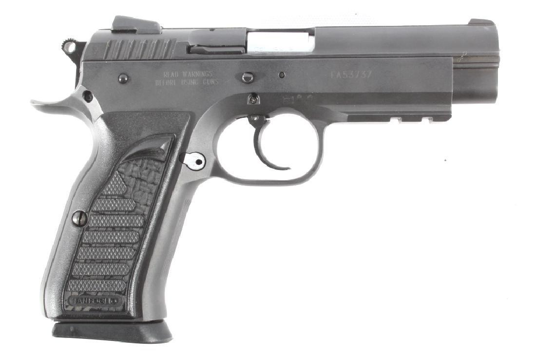 Tanfoglio EAA Witness 9mm/.22 LR Pistol w/Case