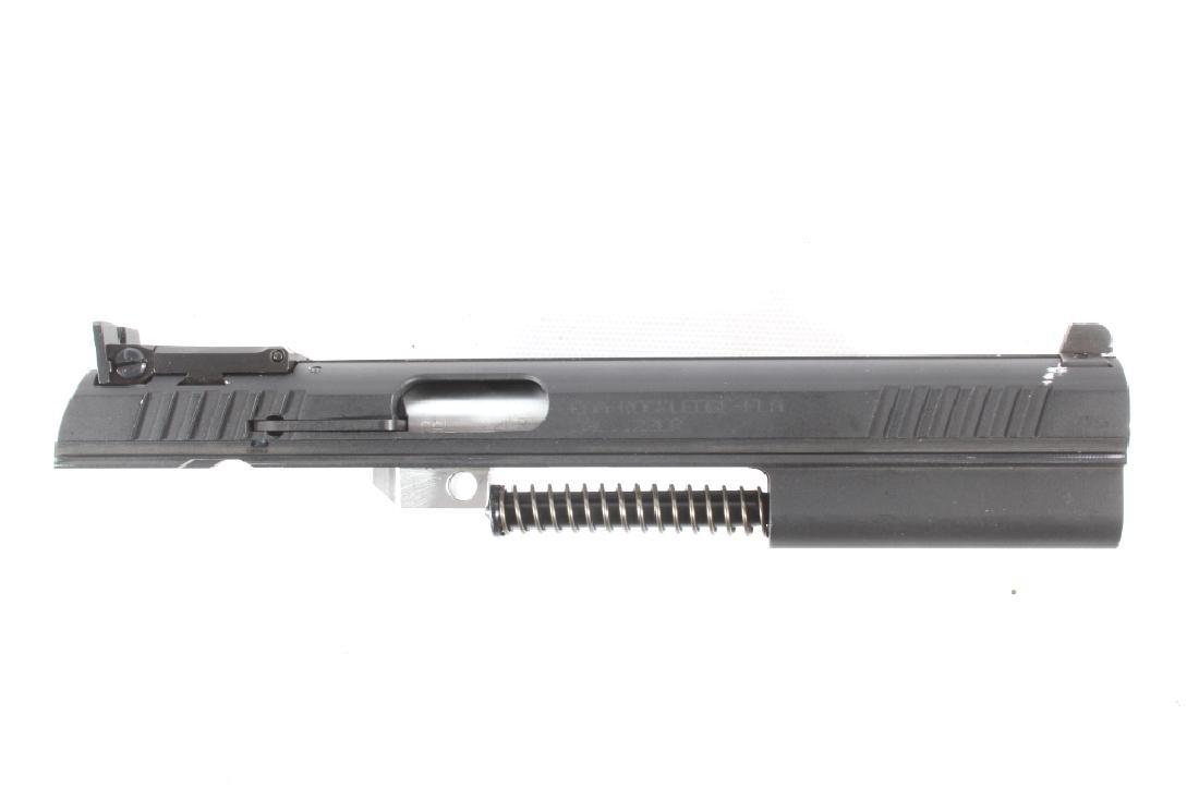 Tanfoglio EAA Witness 9mm/.22 LR Pistol w/Case - 20