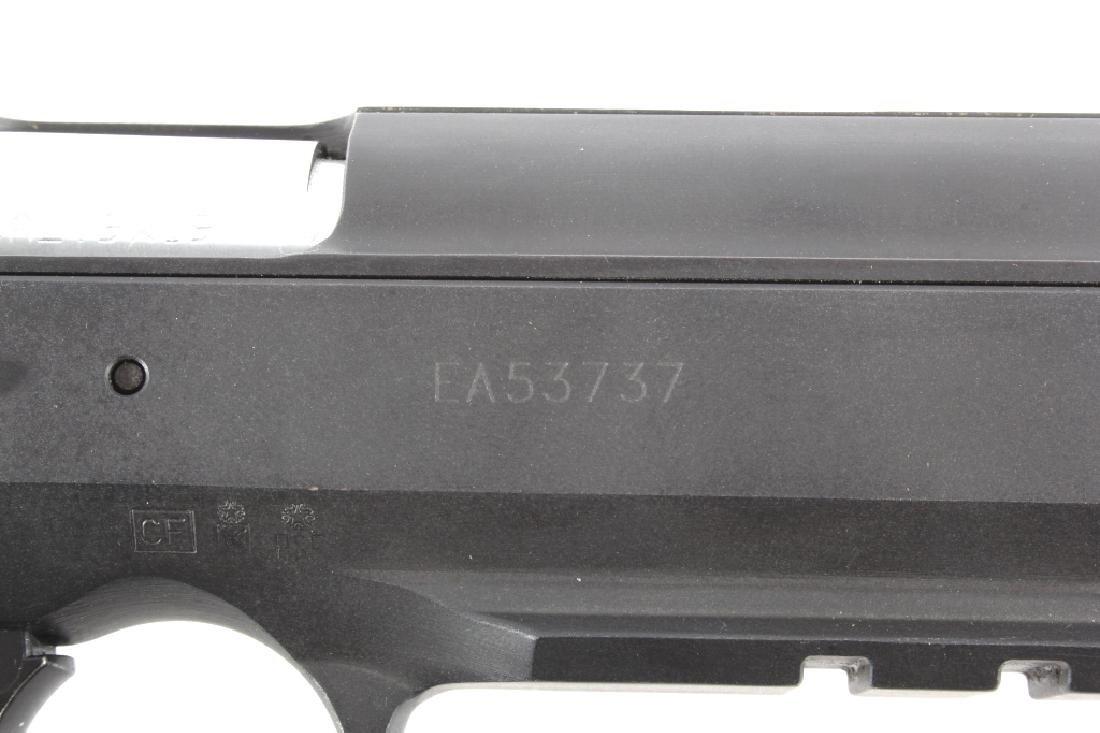 Tanfoglio EAA Witness 9mm/.22 LR Pistol w/Case - 5