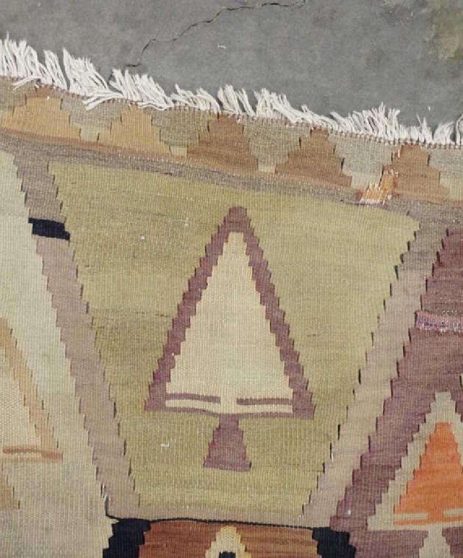 Anatolian Ateri Kilim Rug, Caucus Mountains c1890- - 7