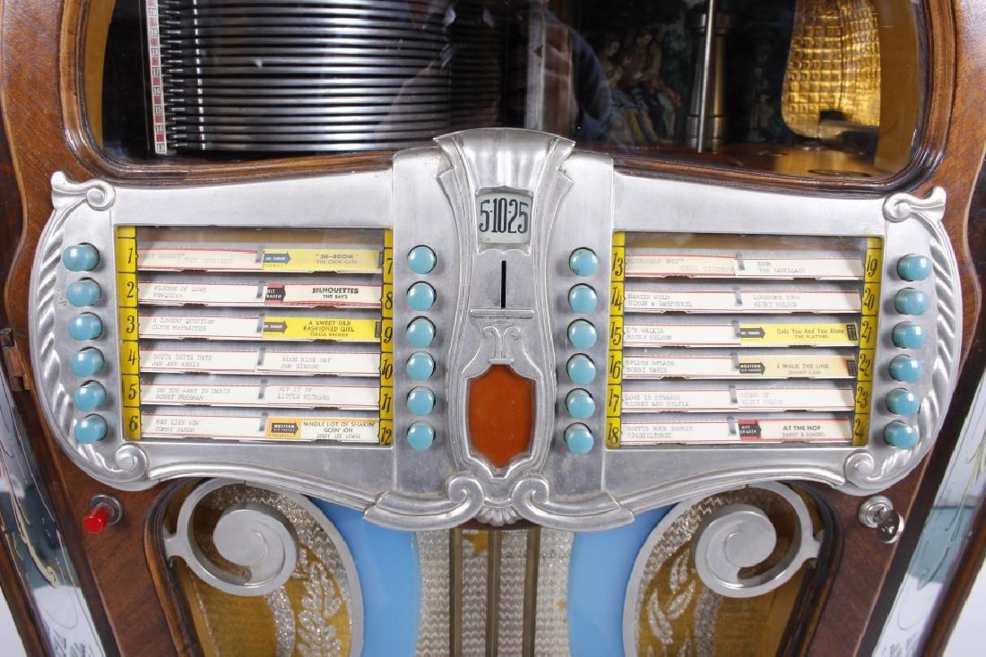 1946 Wurlitzer 1080 Colonial Jukebox - 10