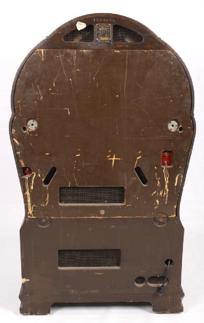 1946 Wurlitzer 1080 Colonial Jukebox - 5